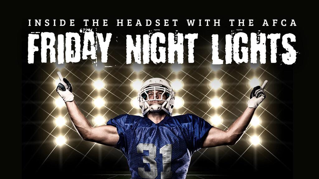 Friday Night Lights T Shirts